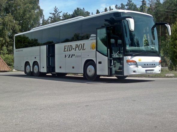 autobusy gdańsk