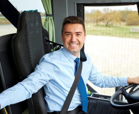 kierowca busa